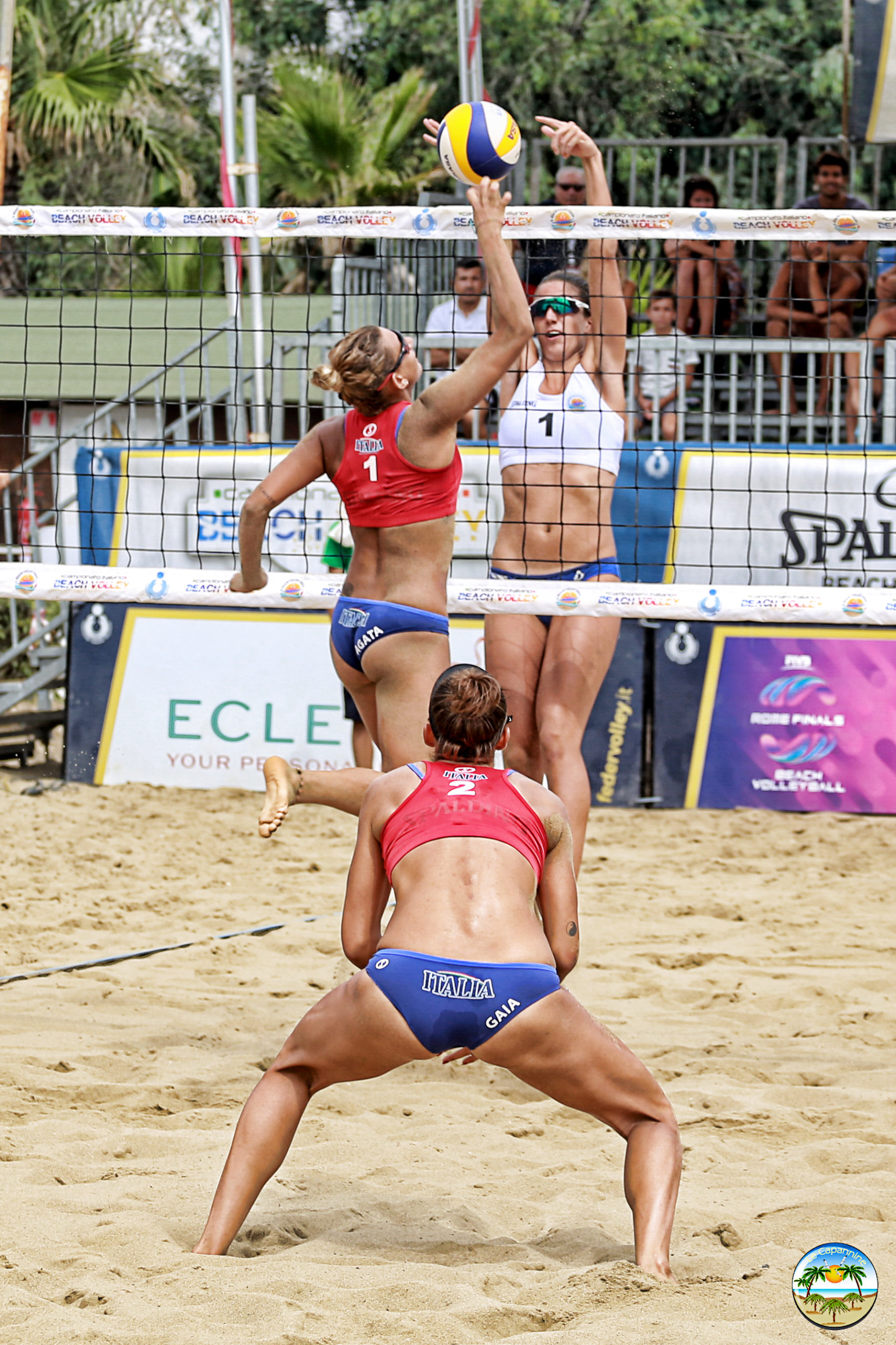 Coppa Italia di Beach Volley